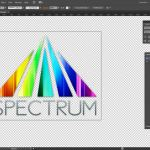 Spectrum Graphic Design