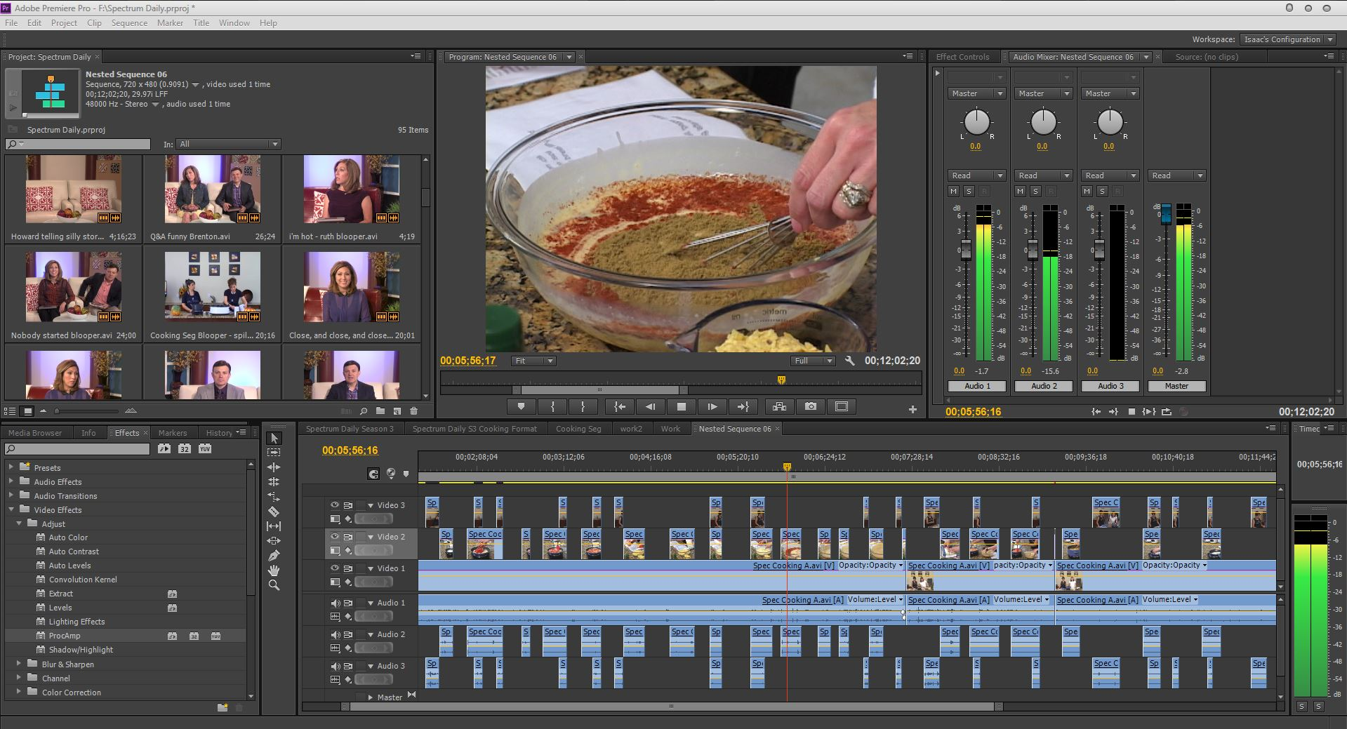 premiere pro multicam