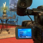 Camera on Set