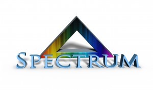 Spectrum Daily Logo