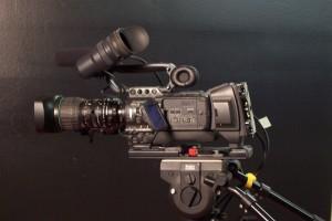 JVC GY-HD250