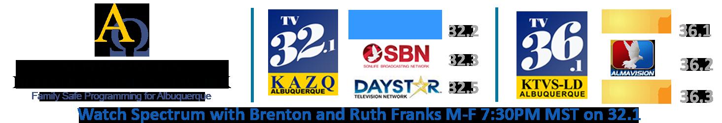 KAZQ TV32